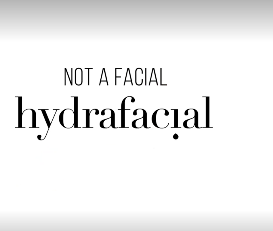 ACTIE Maart: HydraFacial !