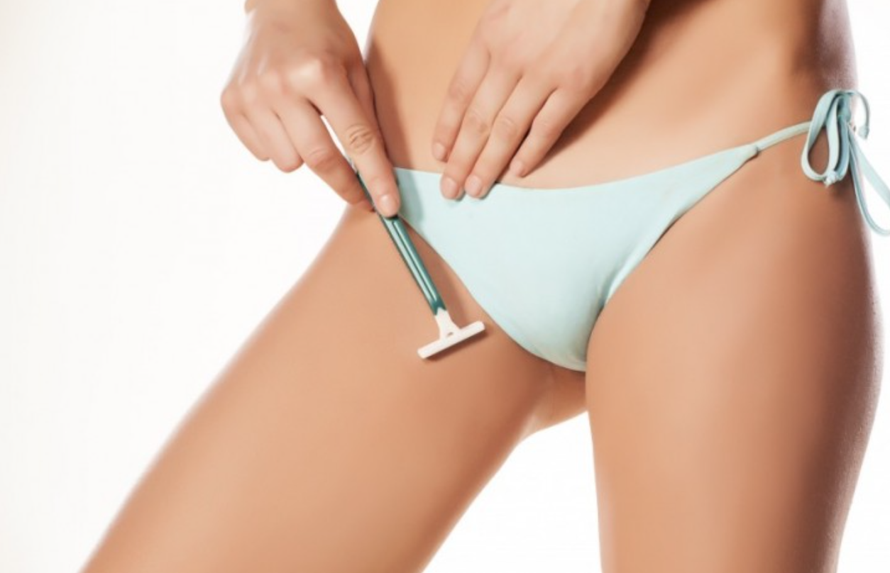Spring is coming… Get waxed !