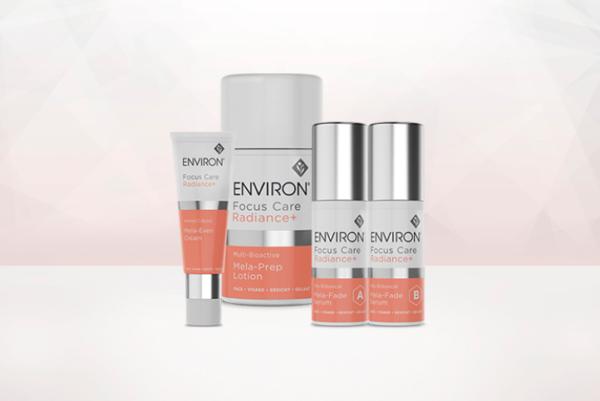 Environ huidverzorging